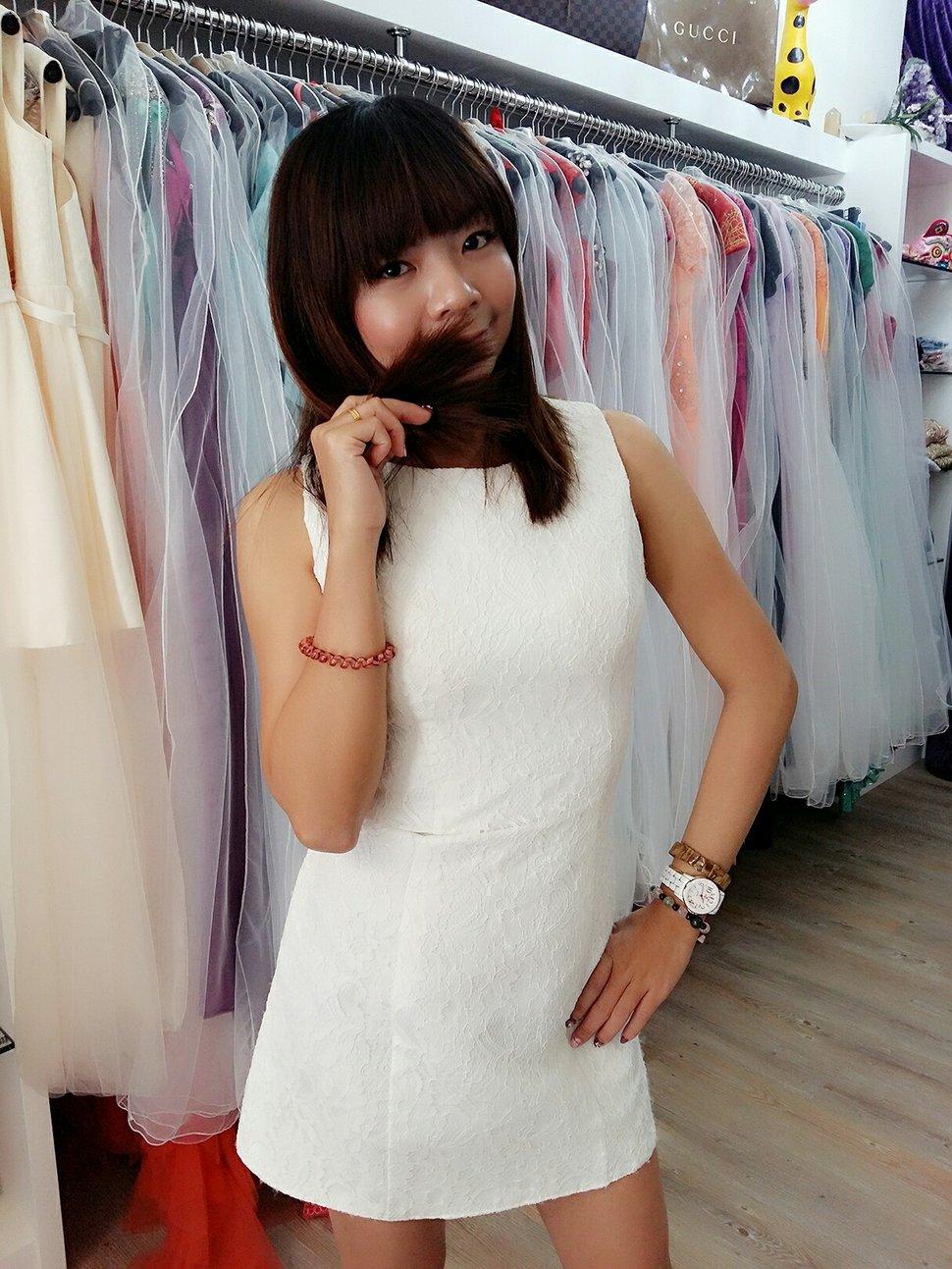 洋裝@禮服攝影作品_171208_0022 - 全台最便宜-45DESIGN四五婚紗禮服《結婚吧》