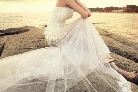 玩美嫁衣-全新禮服出租 只要1200