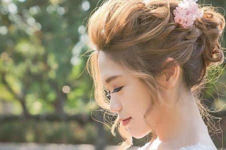 玩美嫁衣新娘秘書:泡泡的異想世界