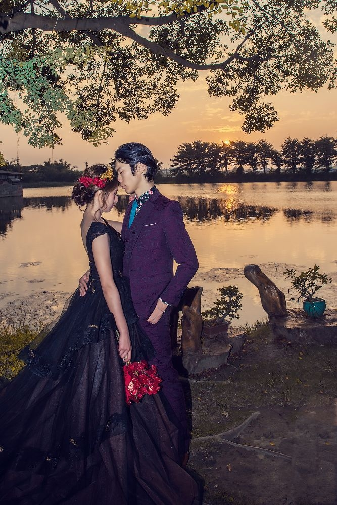 20180409_180410_0043 - 全台最便宜-45DESIGN四五婚紗禮服《結婚吧》