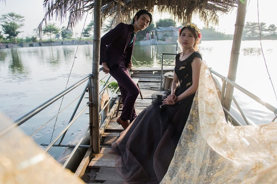20180409_180410_0053 - 全台最便宜-45DESIGN四五婚紗禮服《結婚吧》