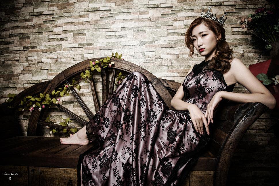 DSC_7795 - 全台最便宜-45DESIGN四五婚紗禮服《結婚吧》