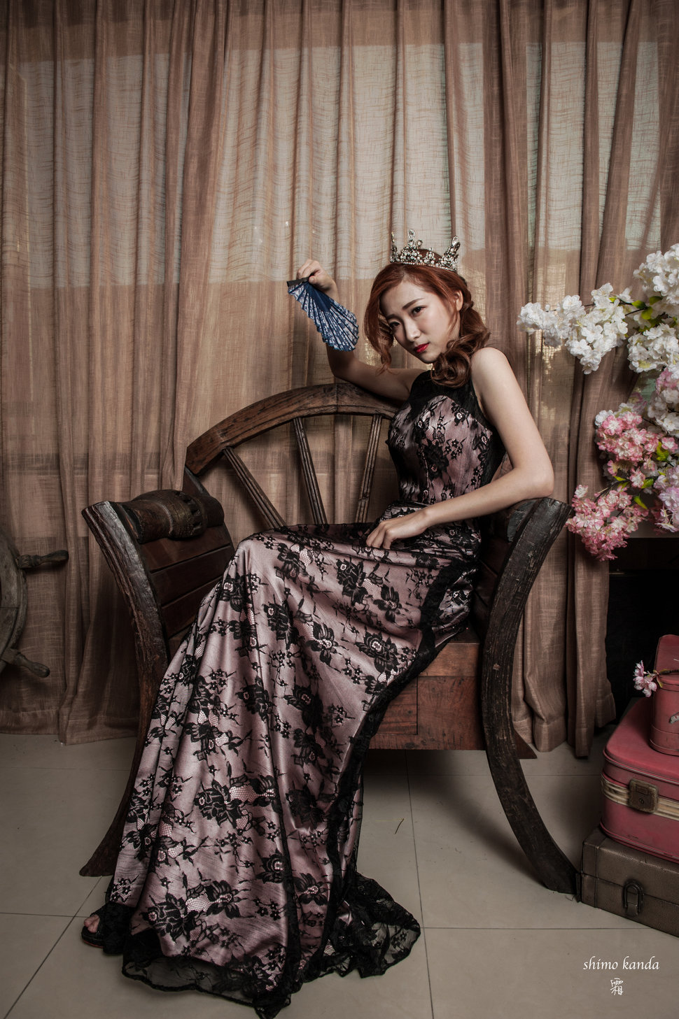 DSC_7750 - 全台最便宜-45DESIGN四五婚紗禮服《結婚吧》