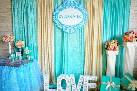 45 design-玩美嫁衣-婚禮佈置