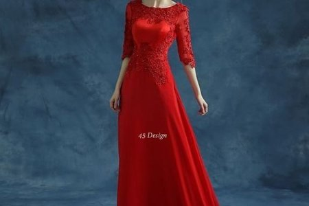 媽媽裝 定做  旗袍  婆婆 量身服飾
