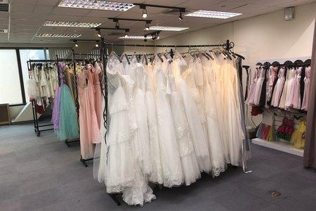 出租全新 禮服 婚紗