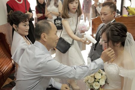 婚禮攝影-流水席