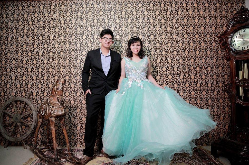 BOBO7662 - 全台最便宜-45DESIGN四五婚紗禮服《結婚吧》
