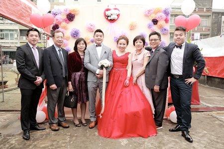 婚禮攝影 小資方案 類婚紗
