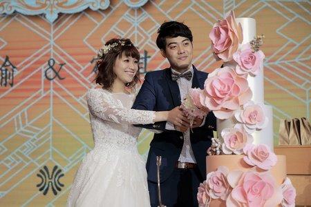 婚禮攝影 單人雙機  儀式 只要8888