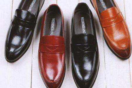 男 婚鞋 1999元