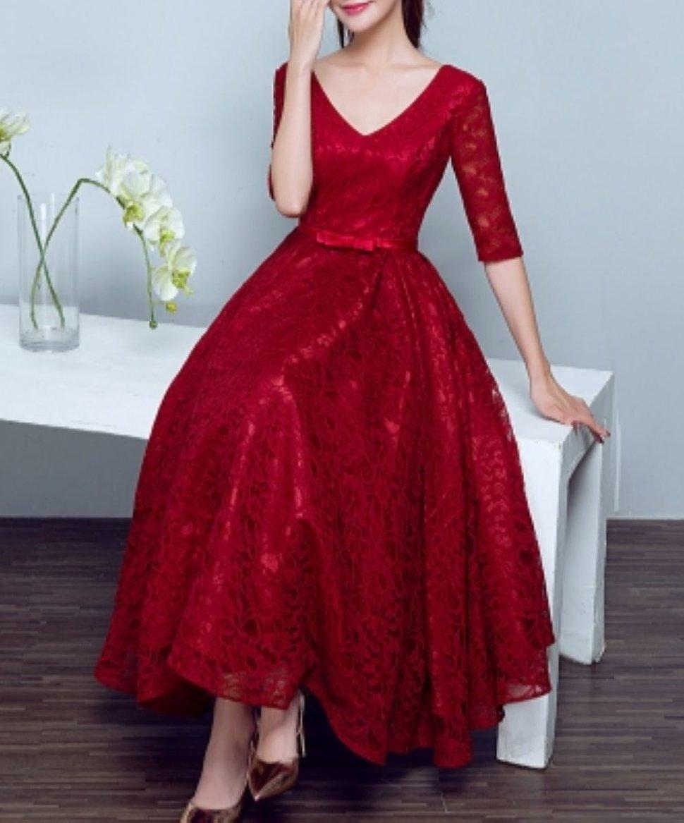 2018-06-20_103745 - 全台最便宜-45DESIGN四五婚紗禮服《結婚吧》