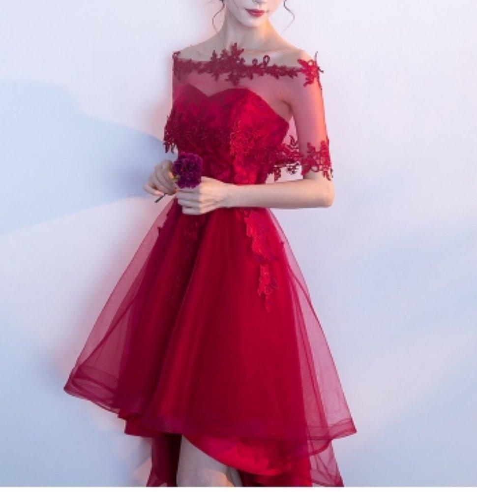 2018-06-20_103814 - 全台最便宜-45DESIGN四五婚紗禮服《結婚吧》