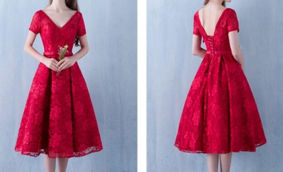 2018-05-29_123348 - 全台最便宜-45DESIGN四五婚紗禮服《結婚吧》