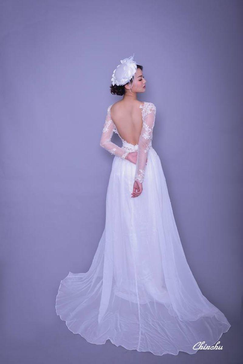 36863471_2242063699167008_612406531899523072_n - 全台最便宜-45DESIGN四五婚紗禮服《結婚吧》