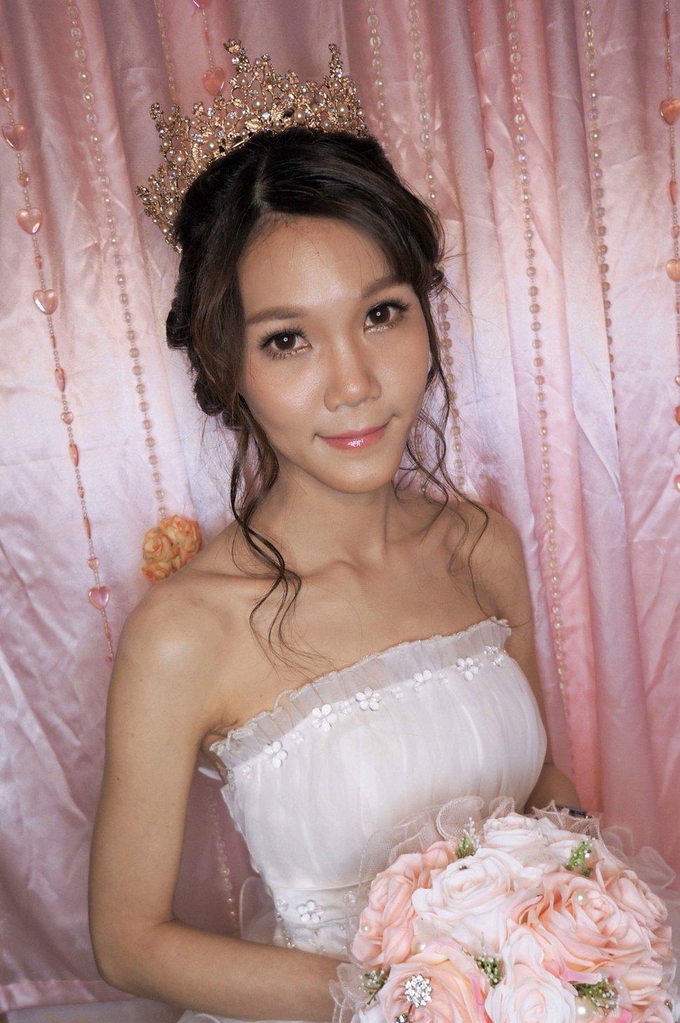閒閒_180722_0010 - 全台最便宜-45DESIGN四五婚紗禮服《結婚吧》