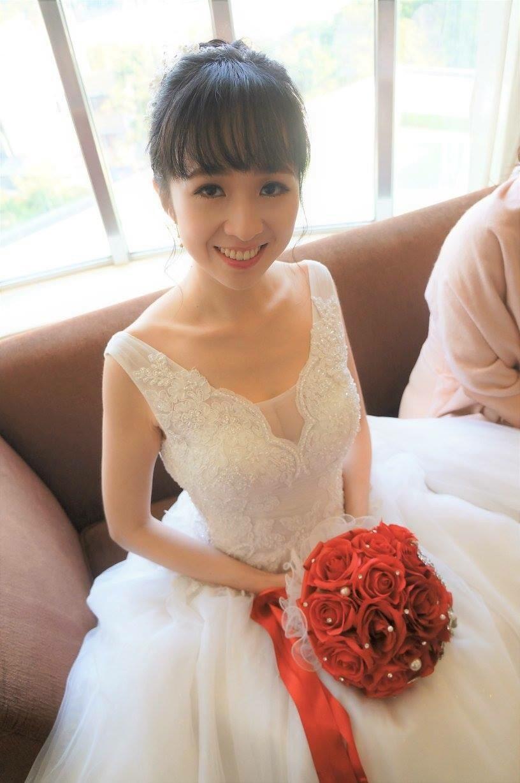 閒閒_180722_0015 - 全台最便宜-45DESIGN四五婚紗禮服《結婚吧》