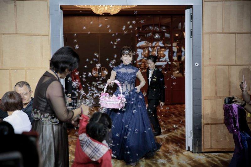 婚禮紀錄平面攝影 13800 還送全家福作品