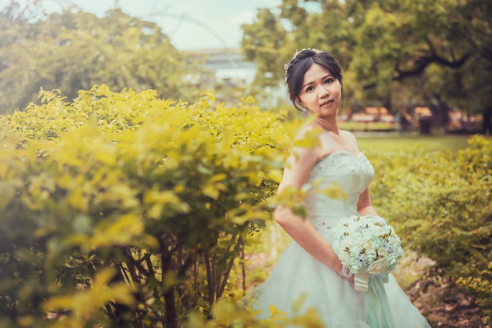 DSC_9552 - 全台最便宜-45DESIGN四五婚紗禮服《結婚吧》