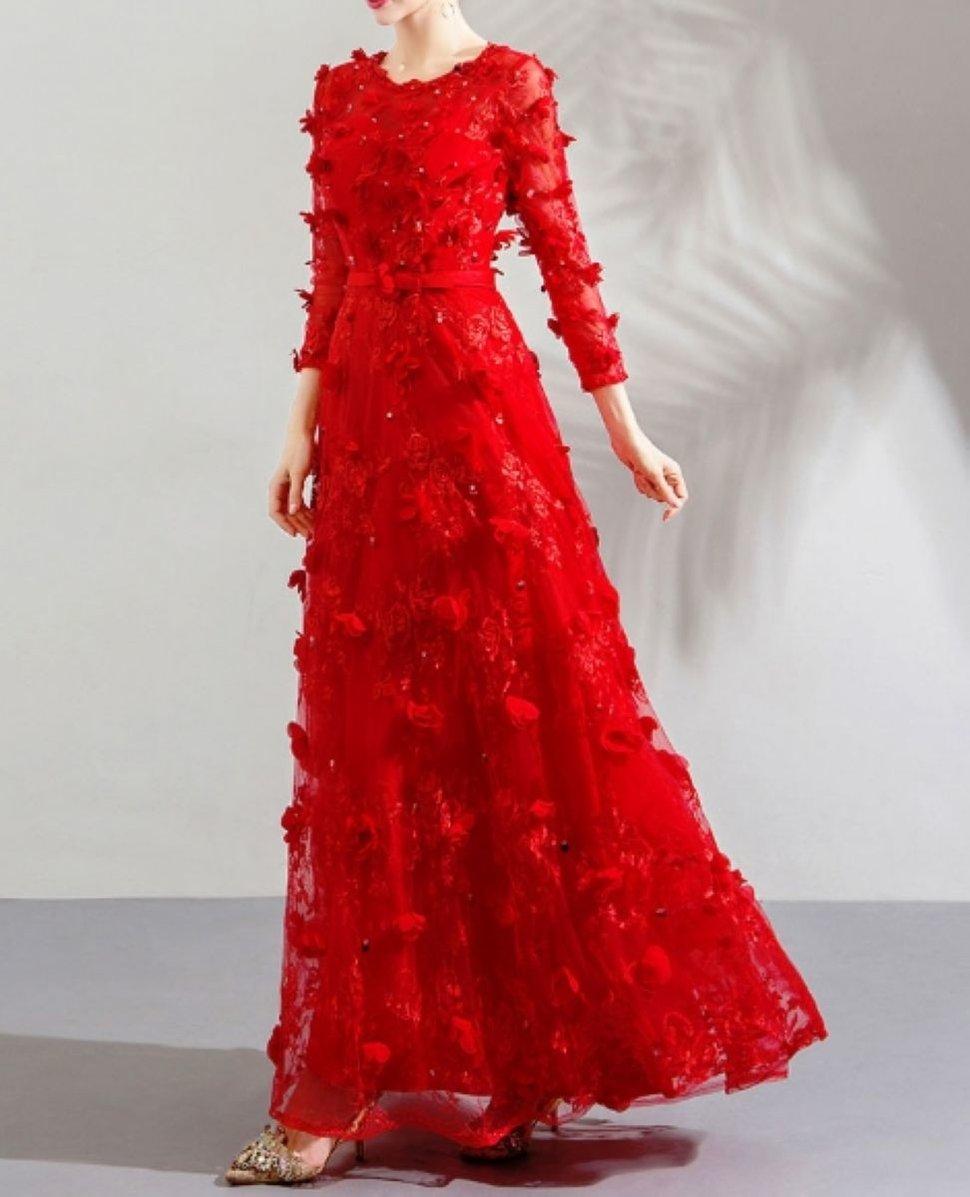 2018-07-25_185959 - 全台最便宜-45DESIGN四五婚紗禮服《結婚吧》