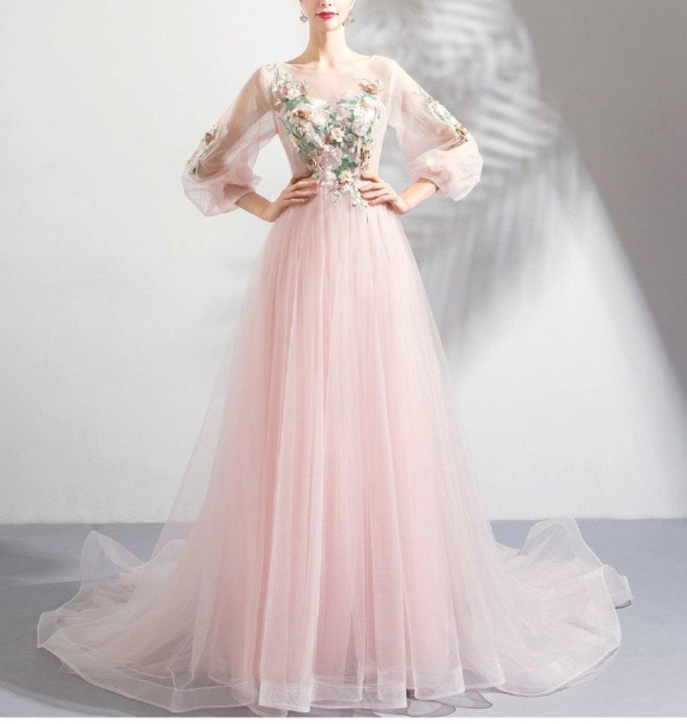 2018-07-25_190107 - 全台最便宜-45DESIGN四五婚紗禮服《結婚吧》