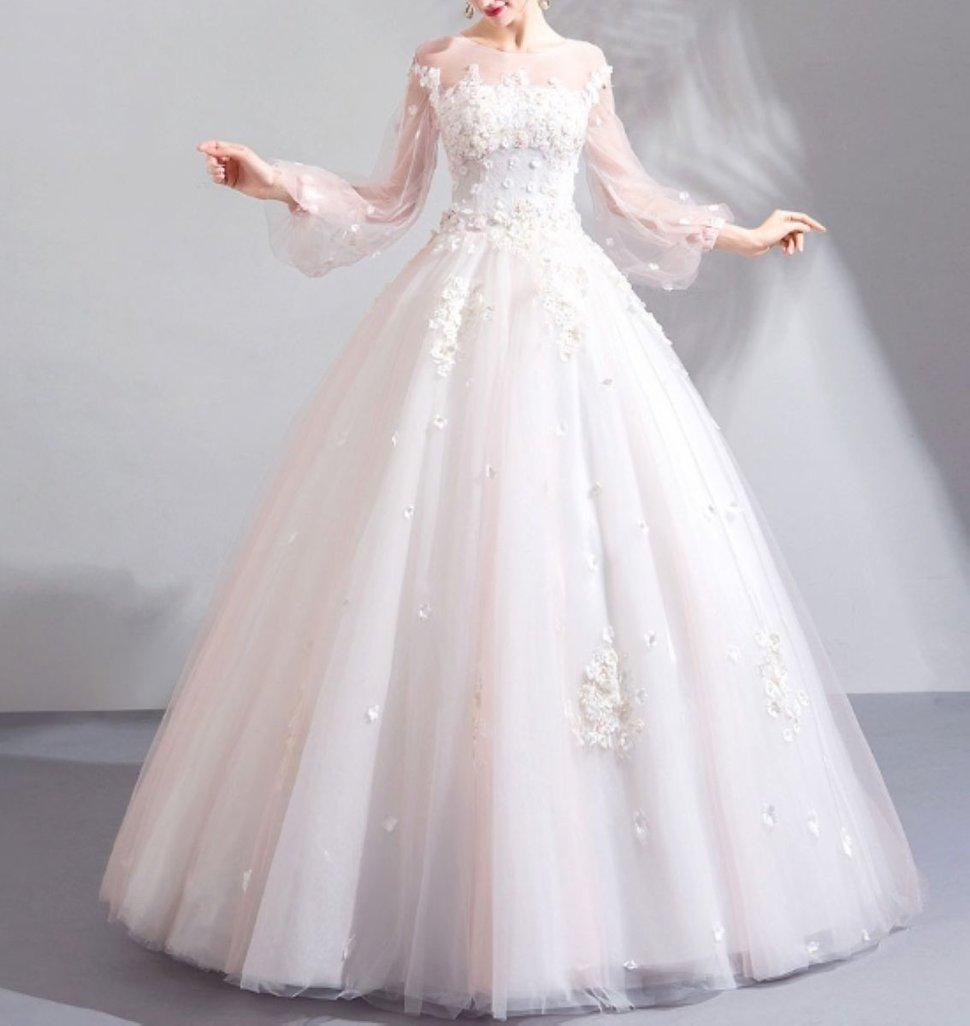 2018-07-25_190753 - 全台最便宜-45DESIGN四五婚紗禮服《結婚吧》