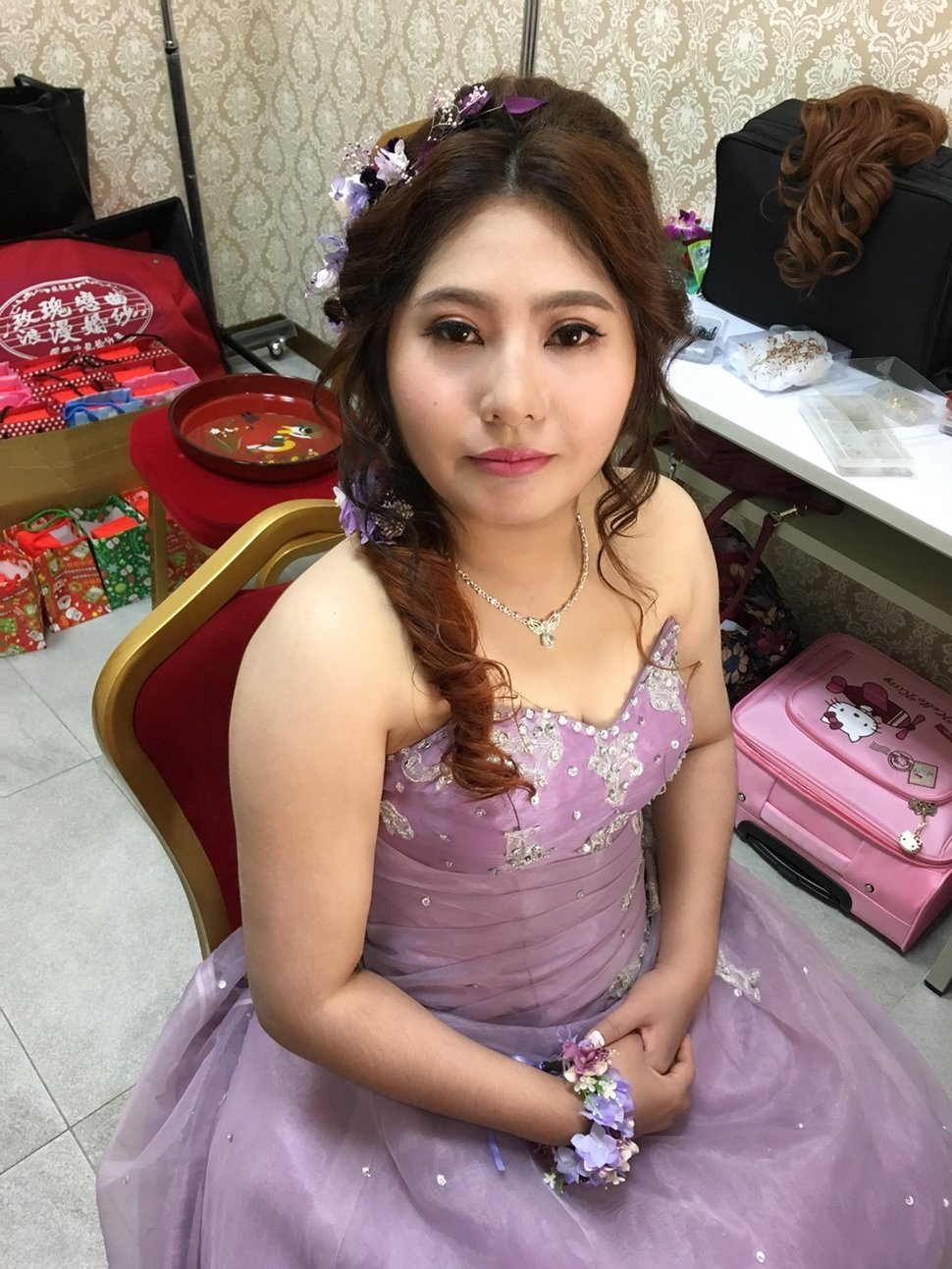 閒閒_180722_0001_0 - 全台最便宜-45DESIGN四五婚紗禮服《結婚吧》