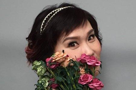 新娘秘書-💕唯美💕清新💕自然💕復古💕乾燥花