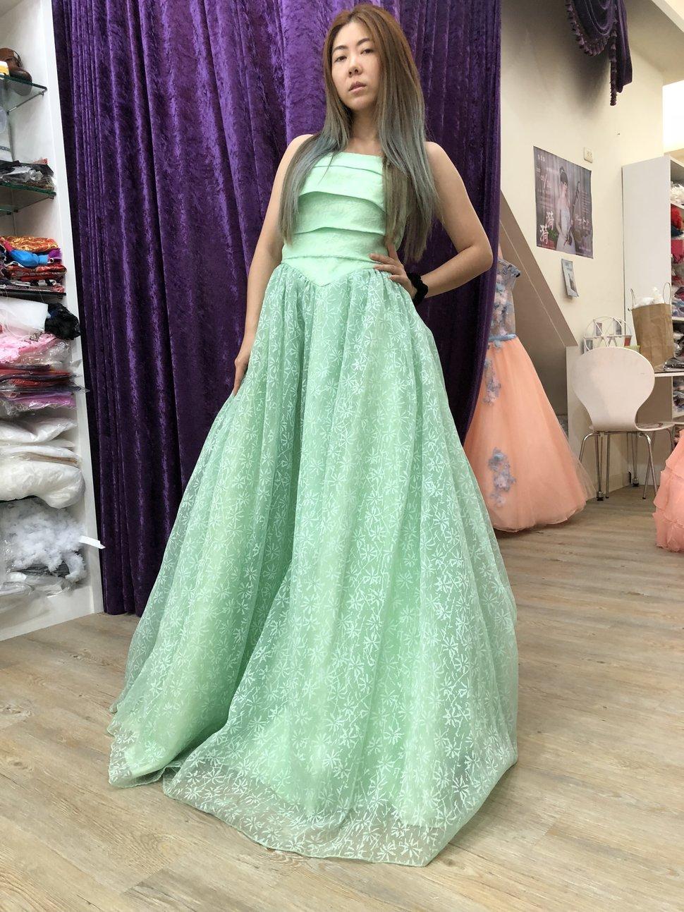IMG_5934 - 全台最便宜-45DESIGN四五婚紗禮服《結婚吧》