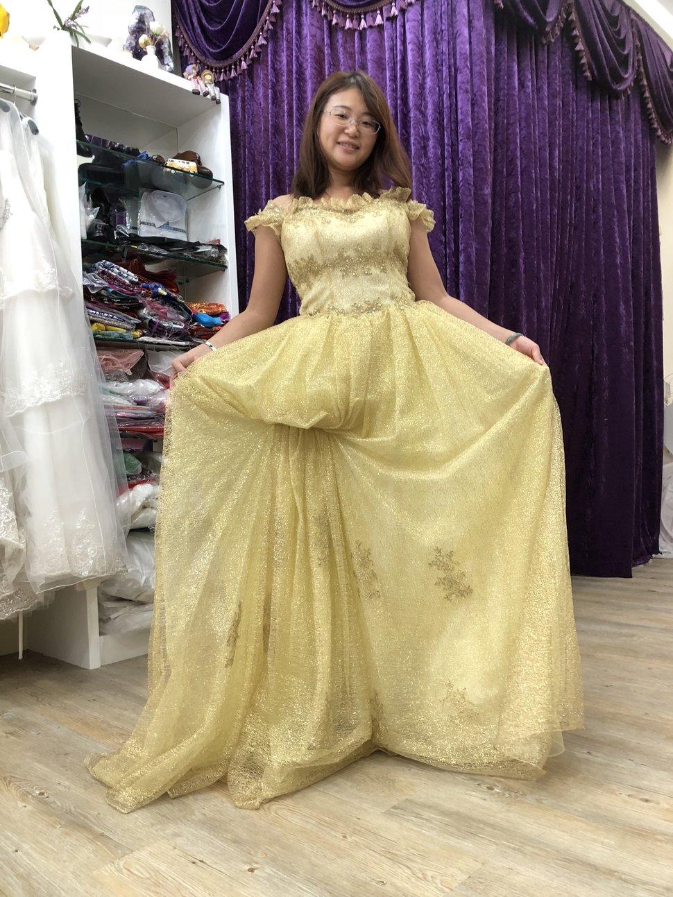IMG_5945 - 全台最便宜-45DESIGN四五婚紗禮服《結婚吧》