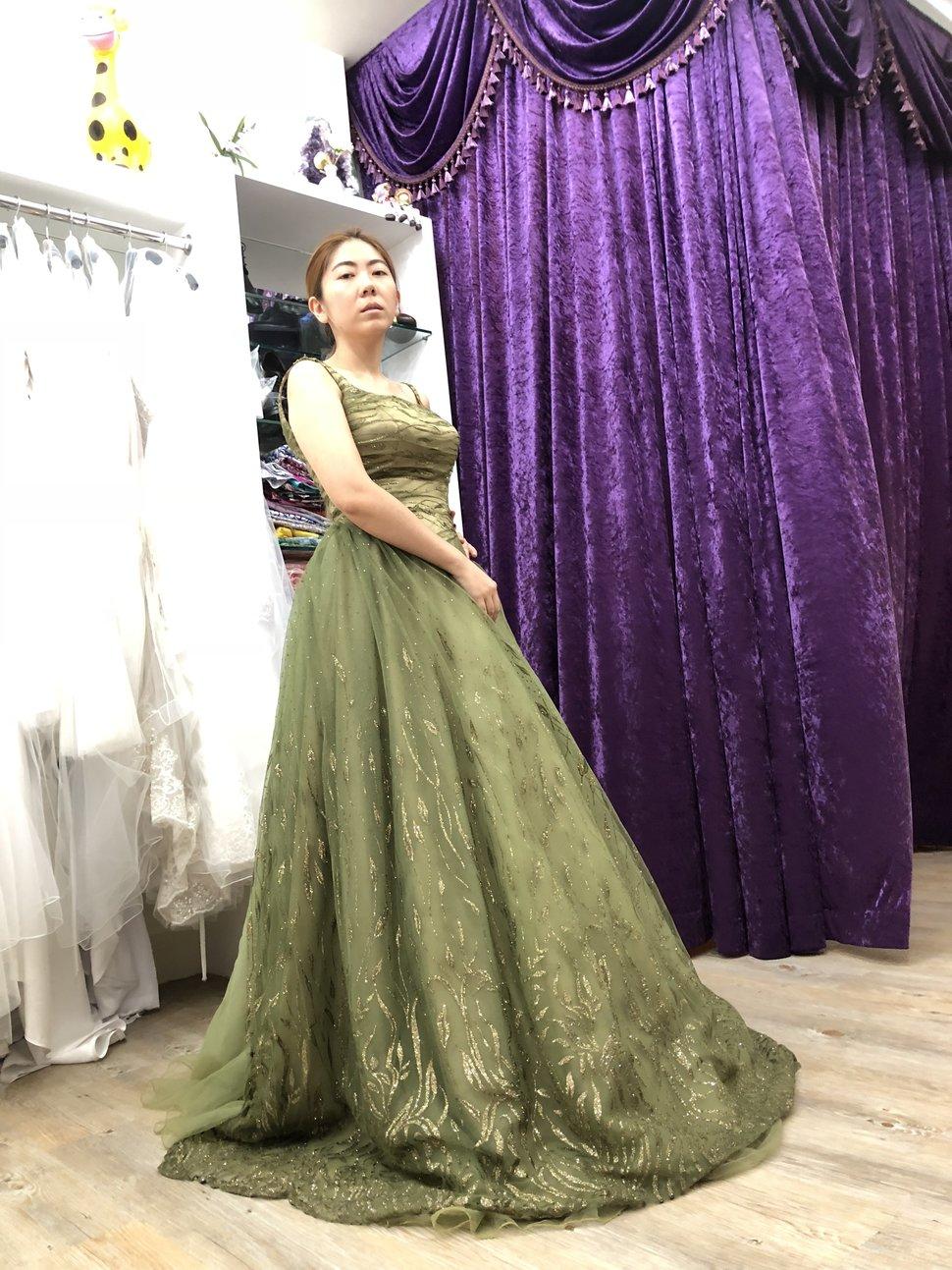 IMG_5949 - 全台最便宜-45DESIGN四五婚紗禮服《結婚吧》