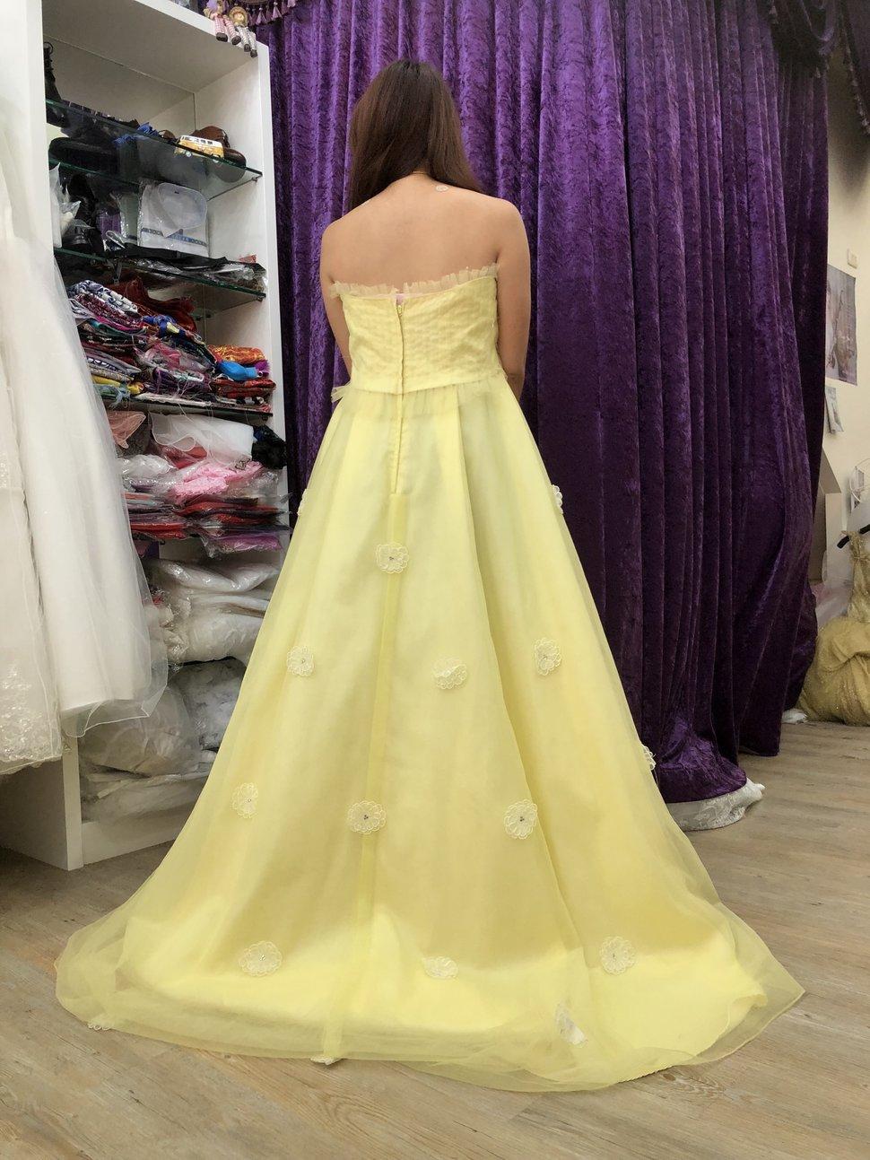 IMG_5969 - 全台最便宜-45DESIGN四五婚紗禮服《結婚吧》