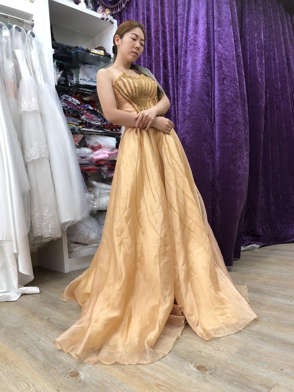 IMG_5973 - 全台最便宜-45DESIGN四五婚紗禮服《結婚吧》