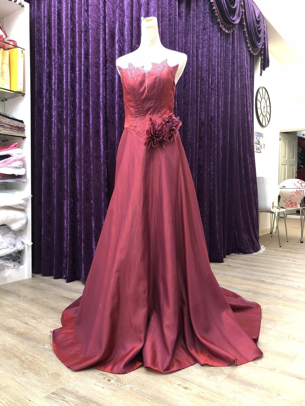 IMG_5229 - 全台最便宜-45DESIGN四五婚紗禮服《結婚吧》