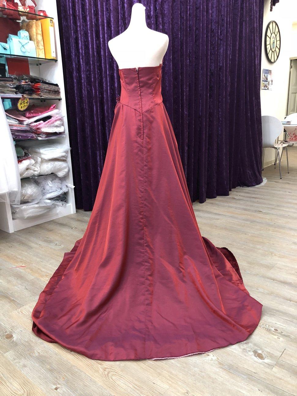 IMG_5231 - 全台最便宜-45DESIGN四五婚紗禮服《結婚吧》