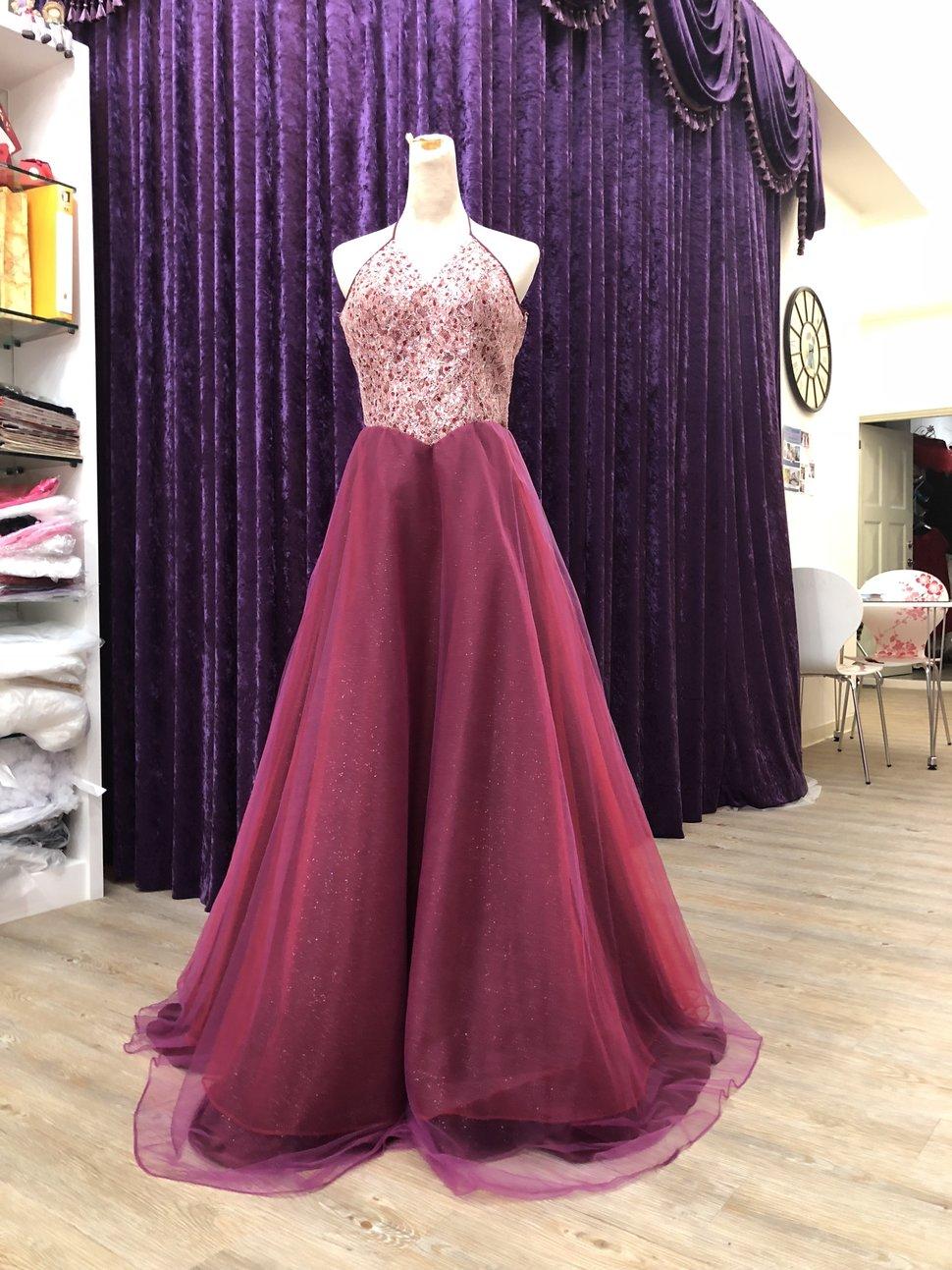 IMG_5235 - 全台最便宜-45DESIGN四五婚紗禮服《結婚吧》