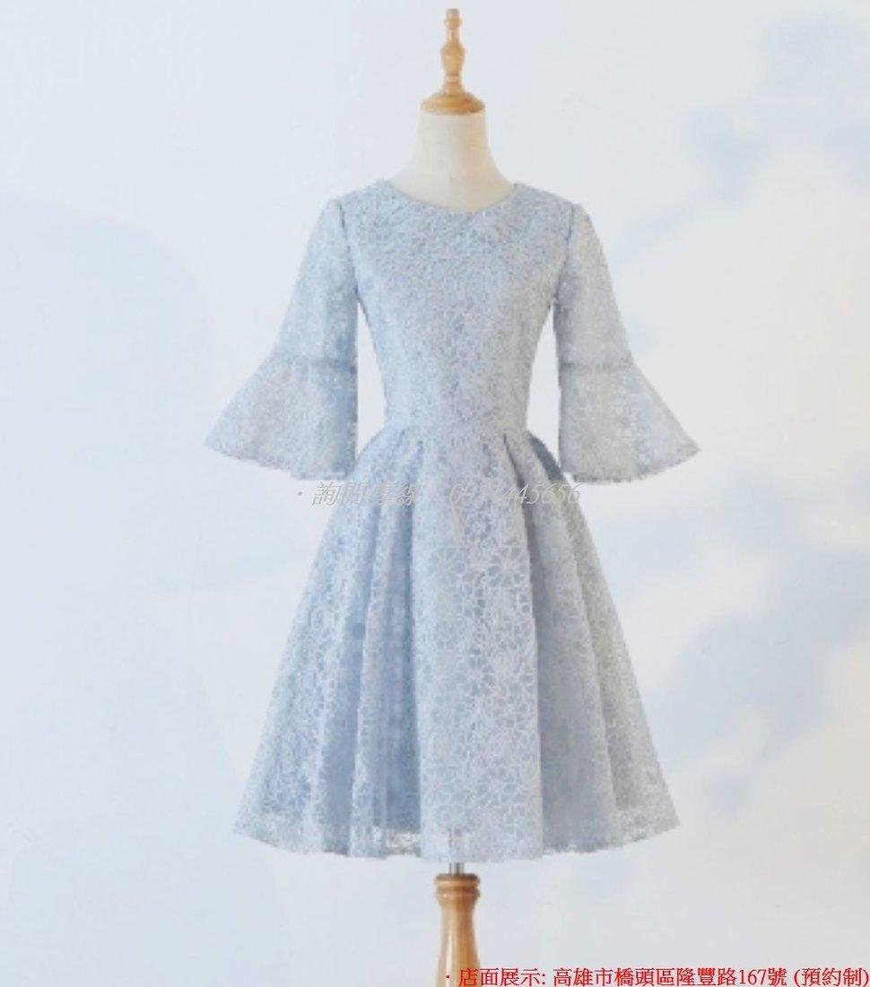2018-08-20_164830 - 全台最便宜-45DESIGN四五婚紗禮服《結婚吧》