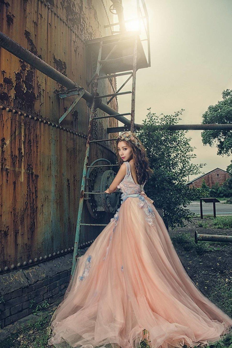 8545832537515 - 全台最便宜-45DESIGN四五婚紗禮服《結婚吧》
