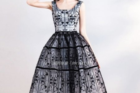 定制婚紗禮服 專區-  秋冬新款 禮服