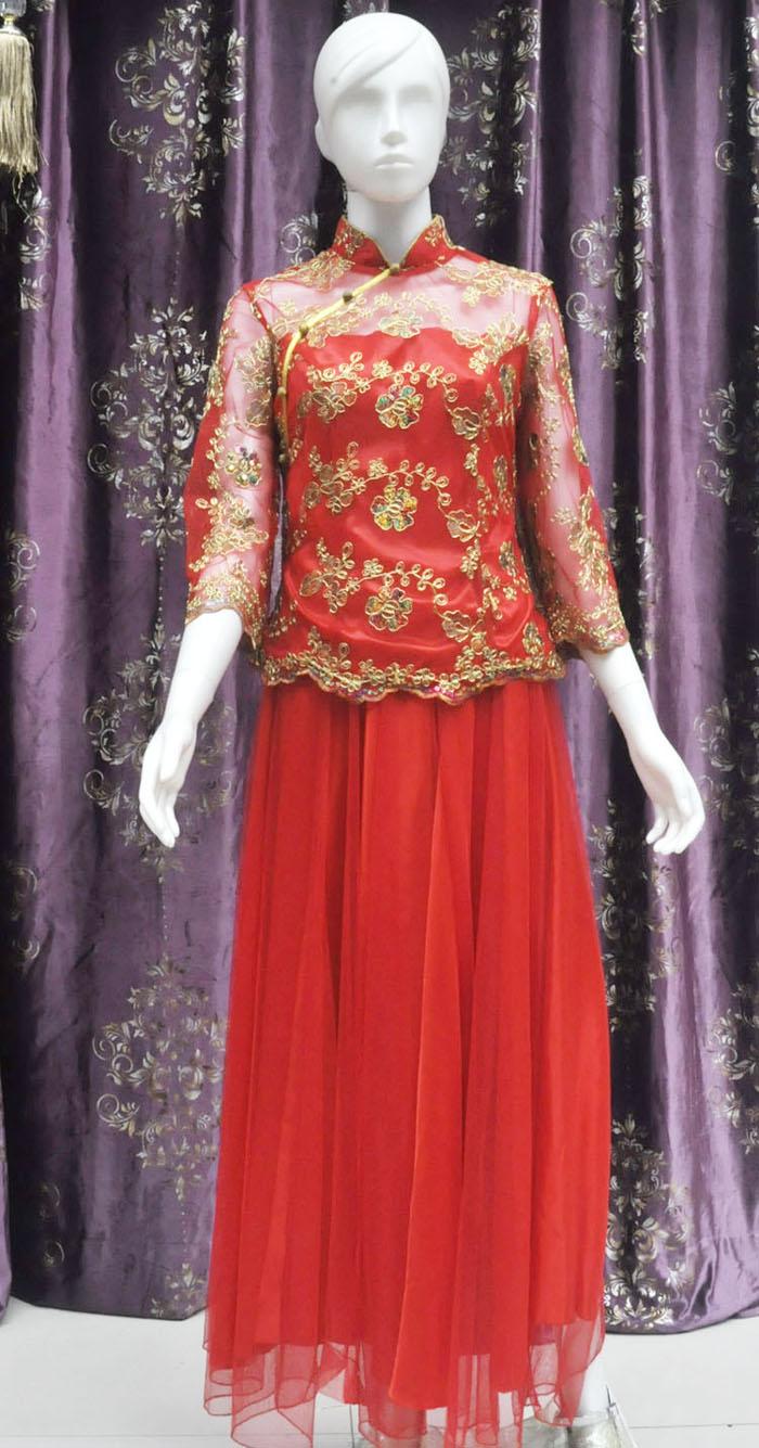 晤瘍HS0135嬝拻傖陔 忮歎 75RMB - 全台最便宜-45DESIGN四五婚紗禮服《結婚吧》