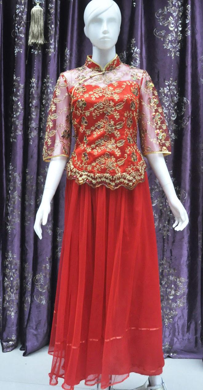 晤瘍HS0141嬝拻傖陔 忮歎 75RMB - 全台最便宜-45DESIGN四五婚紗禮服《結婚吧》