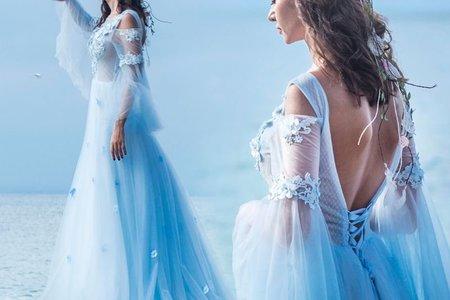 定制婚紗禮服 專區-  新款婚紗