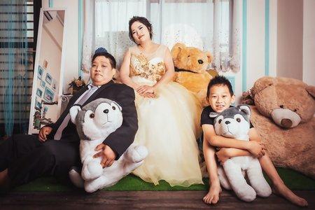 全家福 / 結婚紀念日