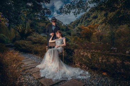 拍婚紗 - 我和你的回憶