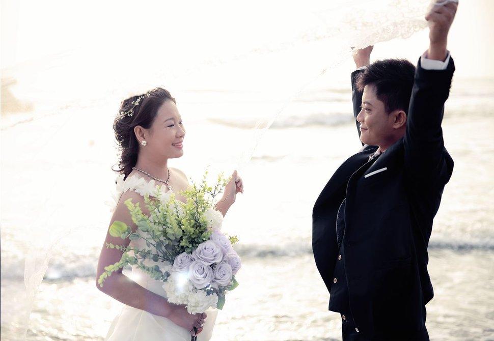 00010182-1 - 全台最便宜-45DESIGN四五婚紗禮服《結婚吧》