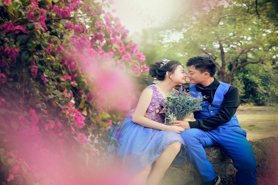 00010306-1 - 全台最便宜-45DESIGN四五婚紗禮服《結婚吧》