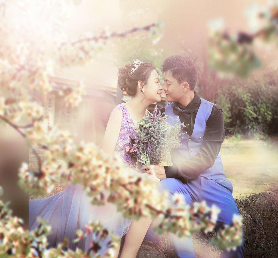 00019861-1 - 全台最便宜-45DESIGN四五婚紗禮服《結婚吧》