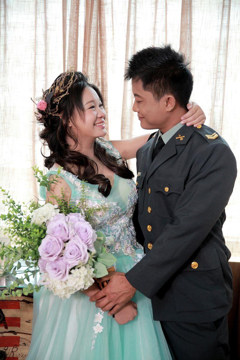 BOBO8864 - 全台最便宜-45DESIGN四五婚紗禮服《結婚吧》
