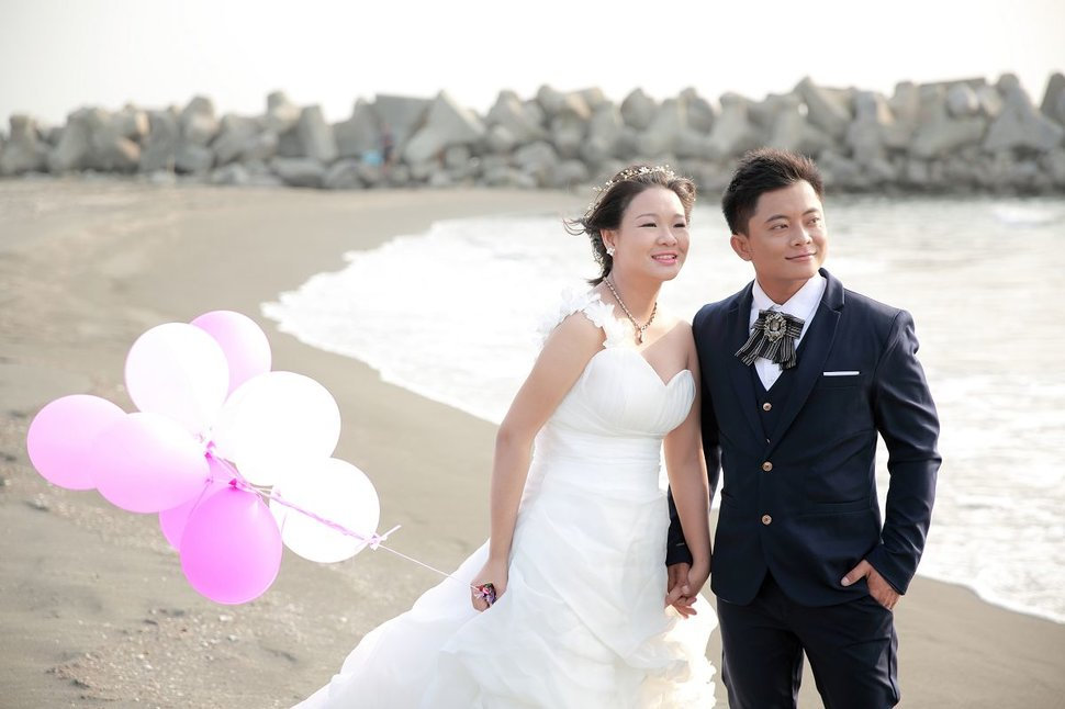 BOBO8999 - 全台最便宜-45DESIGN四五婚紗禮服《結婚吧》