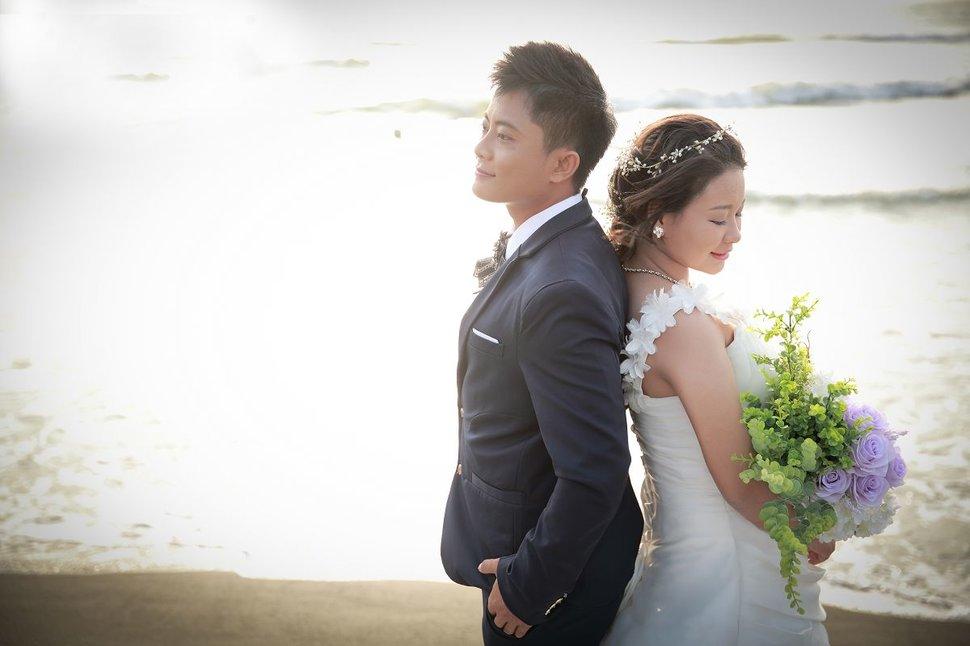 BOBO9038 - 全台最便宜-45DESIGN四五婚紗禮服《結婚吧》